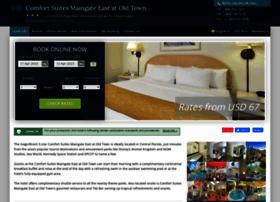 comfort-maingate-east.h-rez.com