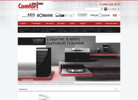 comfort-maximum.ru