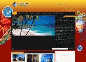 comfort-travel-bg.com