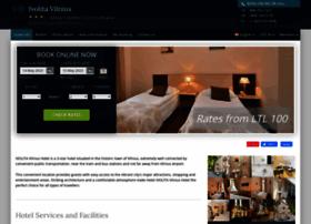 comfort-vilnius.hotel-rv.com