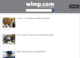 comfort.wimp.com