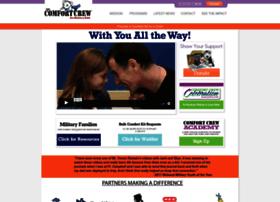 comfortcrew.org