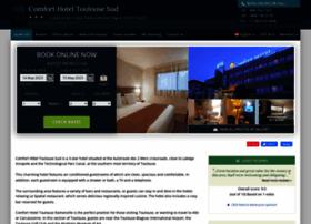 comforthotel-toulouse-sud.h-rez.com