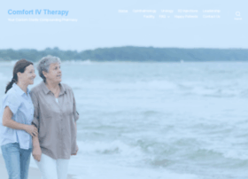 comfortivtherapy.com