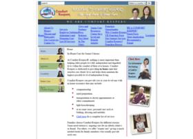 comfortkeepers.com.sg