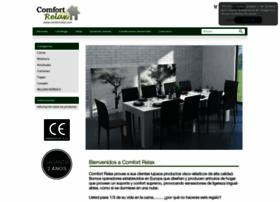comfortrelax.com
