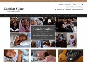 comfortsilkie.com