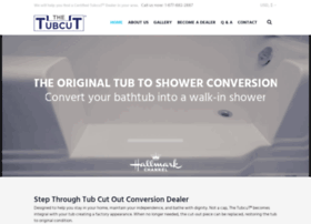 comfortwalkintubs.com