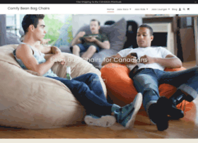comfybeanbagchairs.com