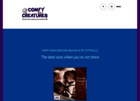 comfycreatures.com