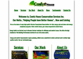 comfyhouse.com