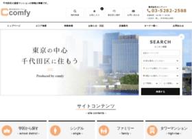 comfyroom.jp