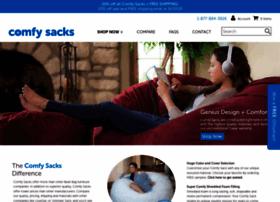 comfysacks.com