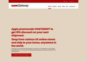 comgateway.com