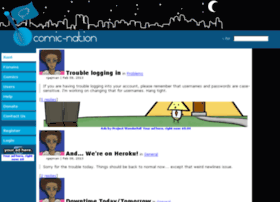 comic-nation.com