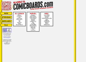 comicboards.com