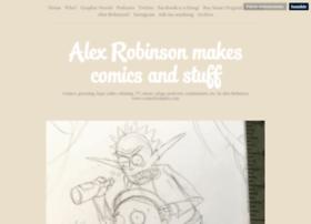 comicbookalex.com
