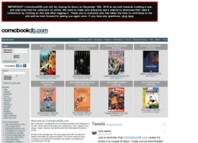 comicbookdb.com