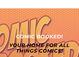 comicbooked.com
