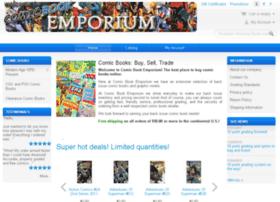 comicbookemporium.com
