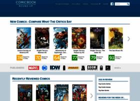 comicbookroundup.com