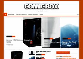 comicbox.com