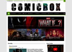 comicbox.eu