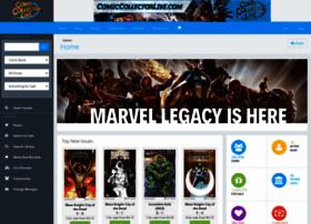 comiccollectorlive.com