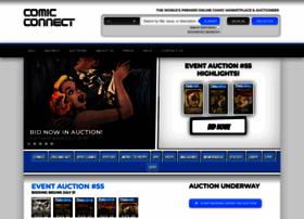 comicconnect.com