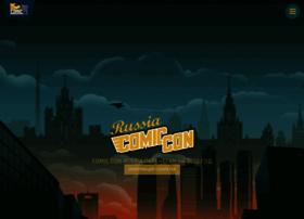 comicconrussia.ru