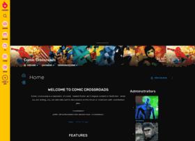 comiccrossroads.wikia.com