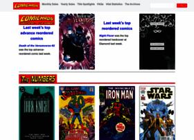 comichron.com