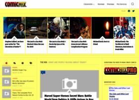 comicmix.com