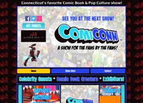 comiconn.com