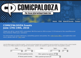 comicpaloozagames.com