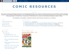 comicresources.blogspot.ru