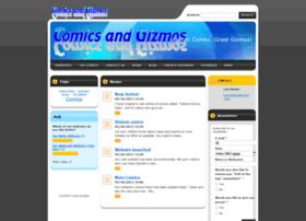 comics-and-gizmos.webnode.com