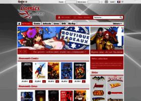 comics-center.com