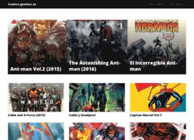 comics-gestiox.es