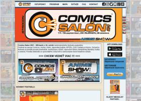 comics-salon.sk