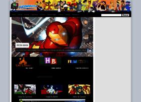 comics.com.ve