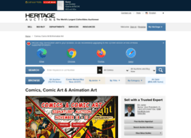 comics.ha.com