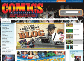 comicsamerica.com