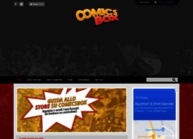 comicsbox.it