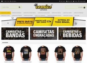 comicscamisetas.com.br