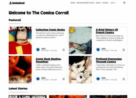 comicscorral.com
