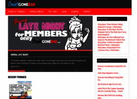 comicsgonebad.com