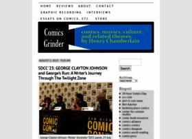 comicsgrinder.com