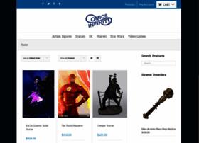 comicsinfinity.com