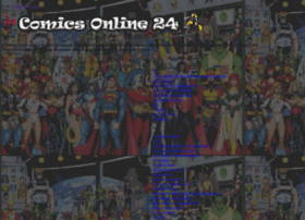 comicsonline24.ru